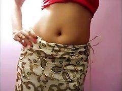 Asian Babe Close Up Indian