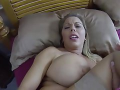 Big Boobs Creampie MILF Old and Young