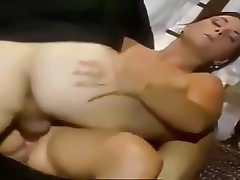 Anal Czech Double Penetration Italian Threesome