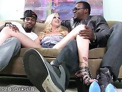 Anal Big Cock Blowjob Cumshot