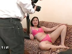 Amateur Anal Asian Casting French