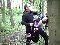 BDSM Bondage Latex
