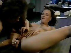Pornstar Lesbian Vintage