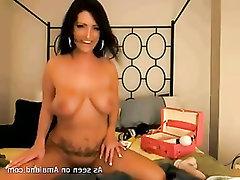 Anal Big Tits Toys Amateur