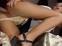 Babe Italian Pornstar Vintage