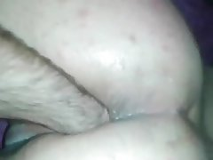 German Amateur Gloryhole Creampie