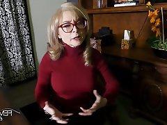 Granny Mature MILF Pornstar