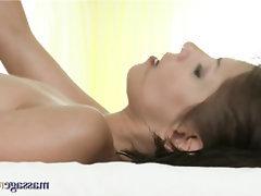 Babe Feet Massage Teen