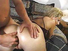 Anal Nipples