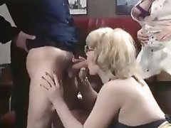 Blowjob Facial Big Boobs Vintage