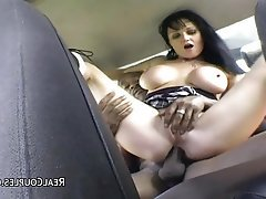 Amateur Anal British Interracial
