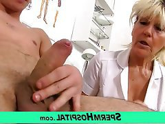 Mature MILF Granny Old and Young