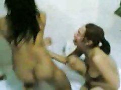 Amateur Asian Babe Lesbian