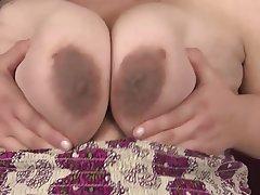 BBW MILF Nipples Softcore