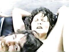 Close Up Hardcore Pornstar Vintage