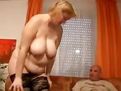 Big Boobs Mature MILF Old and Young