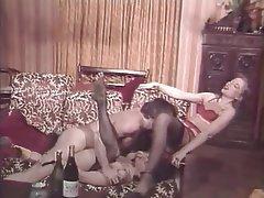 French Pornstar Vintage