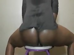 Big Butts Masturbation