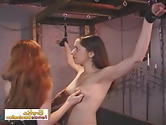BDSM Bisexual Femdom Lesbian