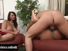 Blowjob German Hardcore Interracial