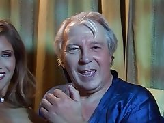 Babe Blowjob Czech Old and Young