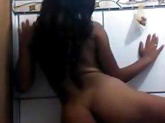 Amateur Big Butts Brazil Masturbation