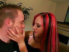 Blowjob Squirt Mature Redhead