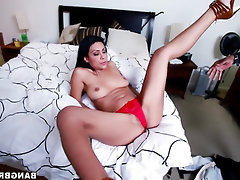 BBW Big Ass Big Cock Blowjob