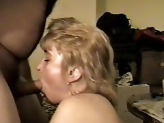 Amateur Ass Licking Blowjob Cumshot MILF