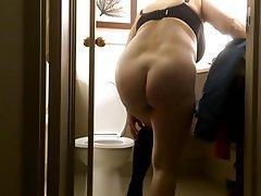 Big Butts Granny Mature MILF