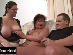 Big Boobs Blowjob German Hardcore