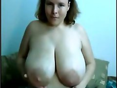 Amateur BBW Big Boobs