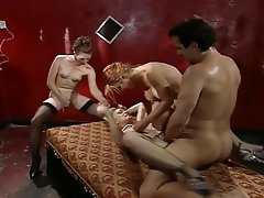 Blowjob Cumshot Group Sex Hardcore Vintage