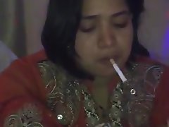 Amateur Indian Mature