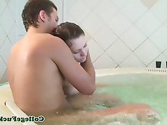Facial Shower Teen