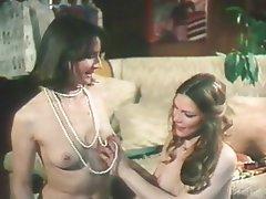 Hairy Pornstar Vintage