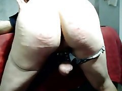 Ass Licking Spanking Strapon