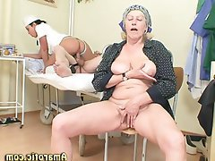 Latex Mature Medical Old and Young