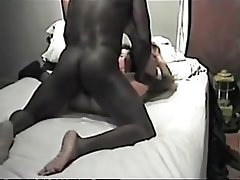 Amateur Cuckold Interracial MILF