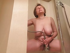 Masturbation Mature MILF Orgasm
