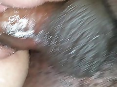 Anal Close Up Interracial Orgasm Squirt