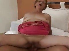 Brazil Granny Hardcore Mature