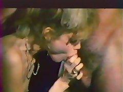 Pornstar Threesome Vintage