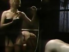 BDSM Hardcore Lesbian