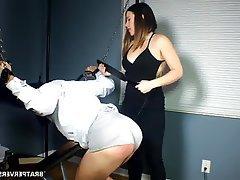BDSM Bondage Femdom Spanking