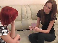 Amateur Lesbian Redhead Russian