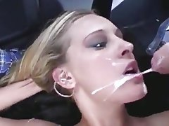 Amateur Blowjob Cumshot Facial