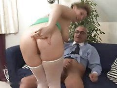 Anal Hairy Hardcore Old and Young