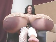 Big Boobs BDSM