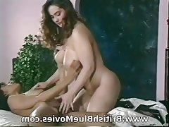 British Pornstar Vintage